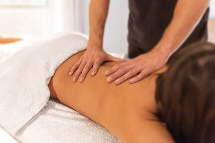 Why is massage useful
