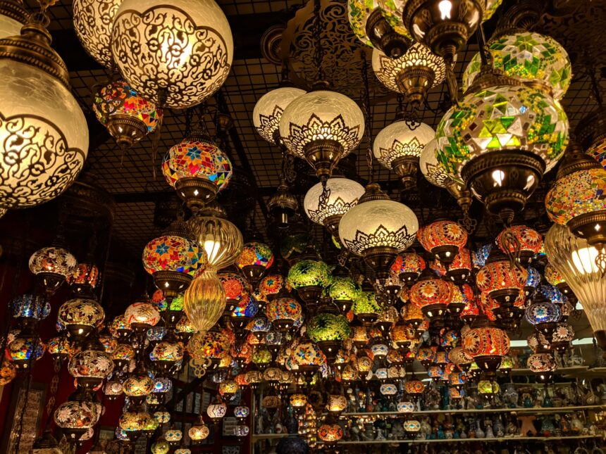 How to buy souvenirs from home